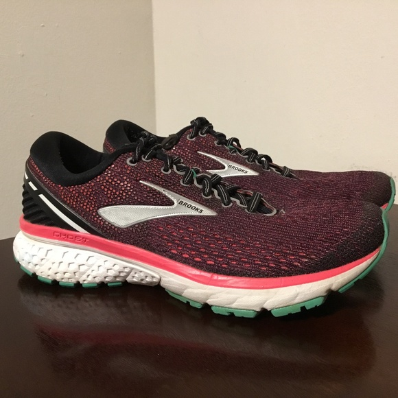 Brooks Shoes | Brooks Ghost 1 Size 8